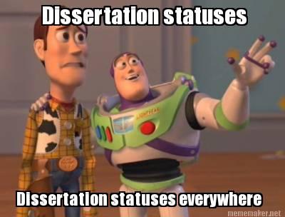 Dissertation maker