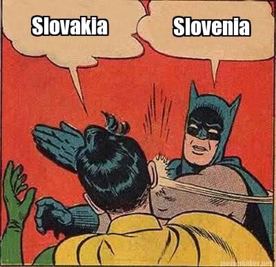 Image result for slovakia meme