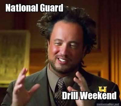 National Guard Memes Meme Maker National Guard