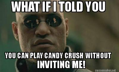 candty crush