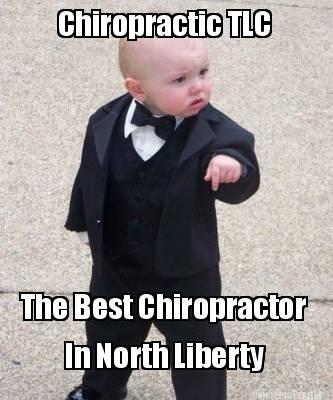 Chiropractic best uy tlc
