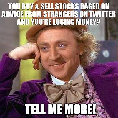 How to make money in stocks reddit