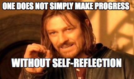 Image result for reflection meme