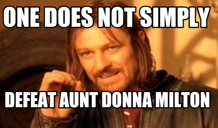 Donna Meme