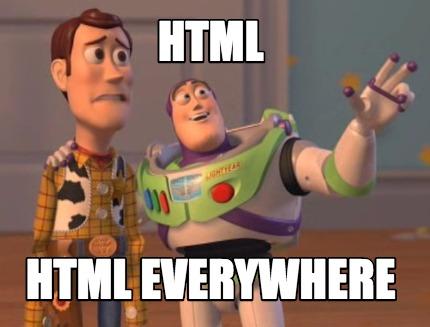 html maker: