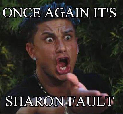 Sharon meme - Morticia (30739) • MemesHappen