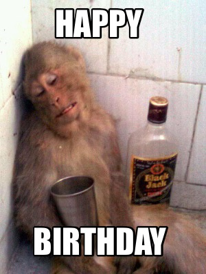 Meme maker happy birthday meme maker