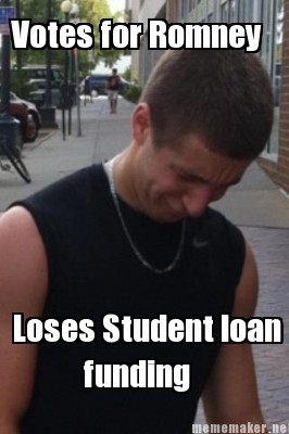 Using a student loan for a car