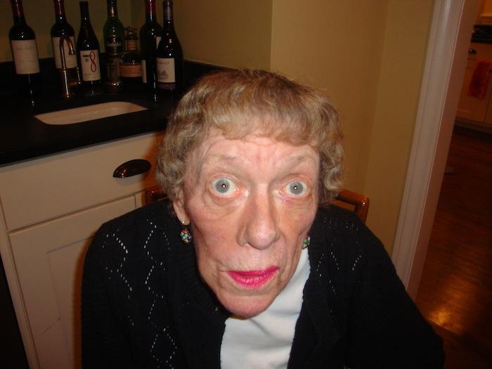 Grandma Meme Template Meme maker - annoying grandma: imgarcade.com/1/grandma-meme-template