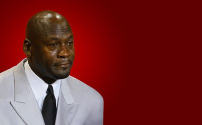 Meme Maker - Crying Jordan Meme Maker!