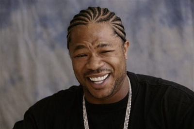 Xzibit meme template